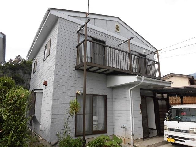 須坂市亀倉 中古戸建4DK