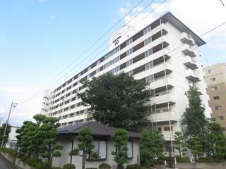 長野市居町 中古マンション3LDK