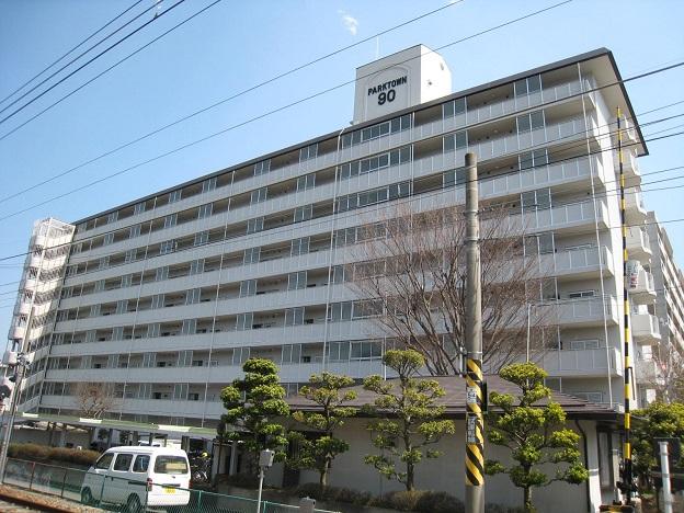 長野市居町 中古マンション2LDK