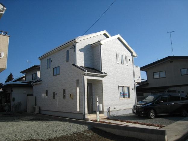 長野市富竹 新築戸建4LDK