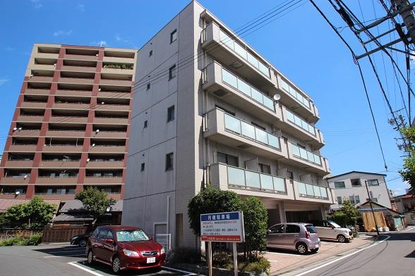 長野市大字中御所字岡田 マンション1K