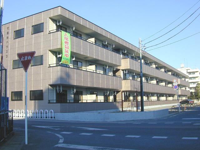 太田市新井町 マンション