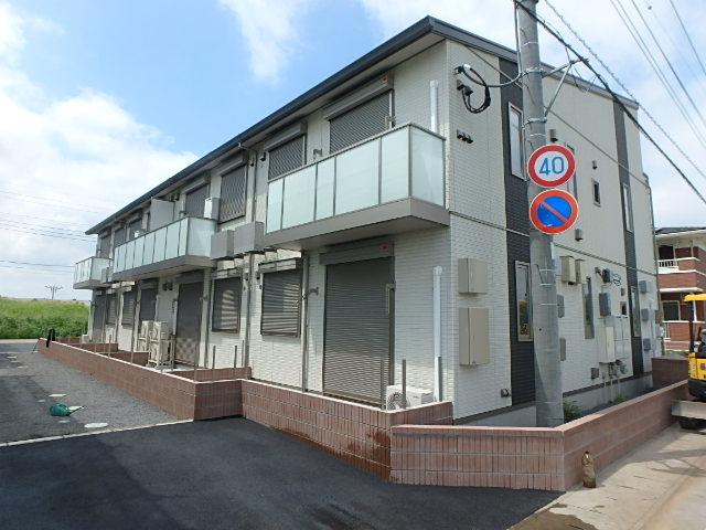 太田市下田島町 コーポ・ハイツ