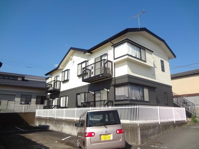 群馬県渋川市金井 アパート