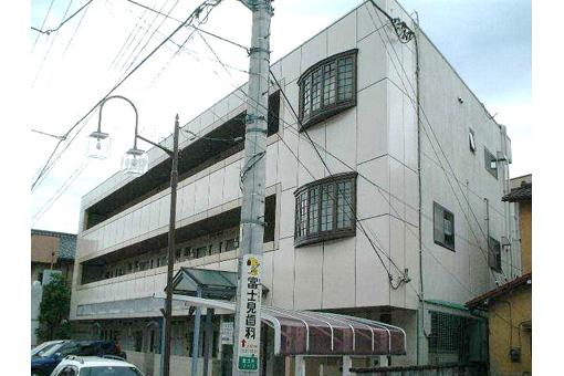 富士見二丁目 マンション1K