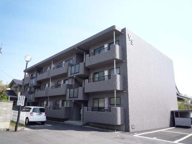 松本市女鳥羽2丁目4-7-3 マンション1LDK