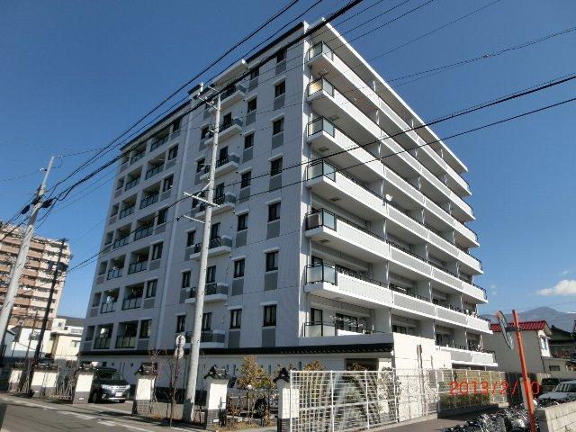 長野県松本市中央3丁目1-5 マンション3LDK
