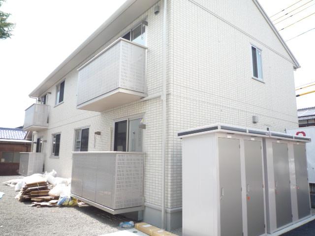 長野県松本市村井町南4-20-8 アパート1LDK