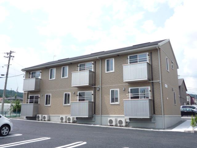 長野県松本市沢村3丁目5-29-5 アパート1ルーム+S