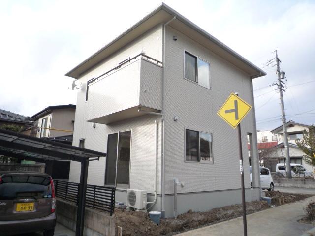 長野県松本市神田1-699-30 一戸建3LDK