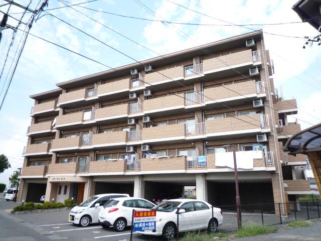 長野県松本市中条13-15 マンション3LDK