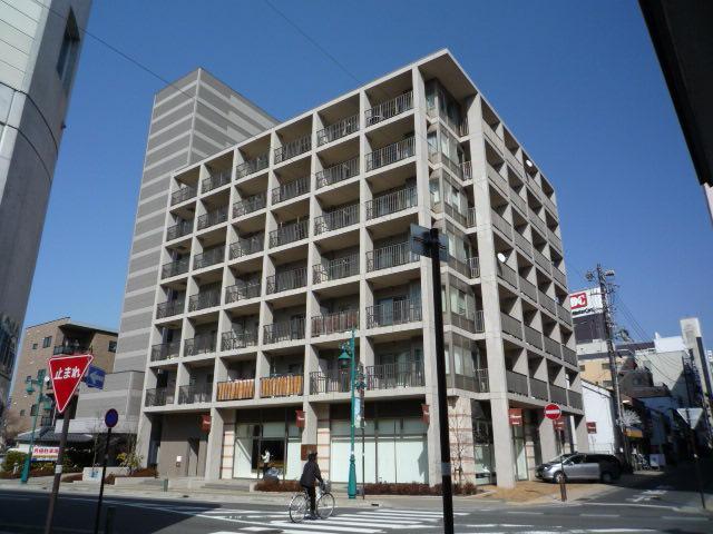 長野県松本市大手2-3-1 マンション1LDK