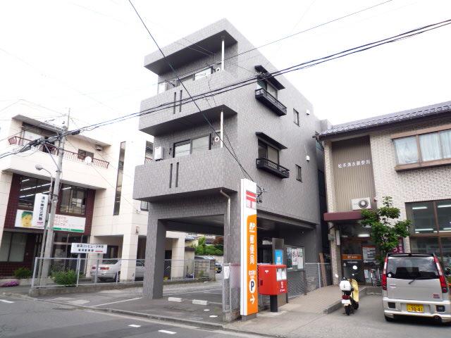 長野県松本市清水 マンション1K