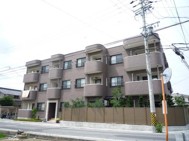 長野県松本市横田1-11-27 マンション2LDK
