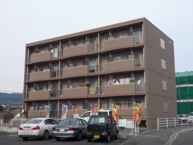 長野県松本市原1096-2 マンション3LDK