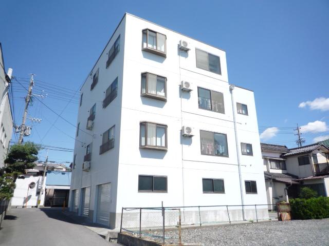 長野県松本市蟻ケ崎1-1-40 アパート3LDK