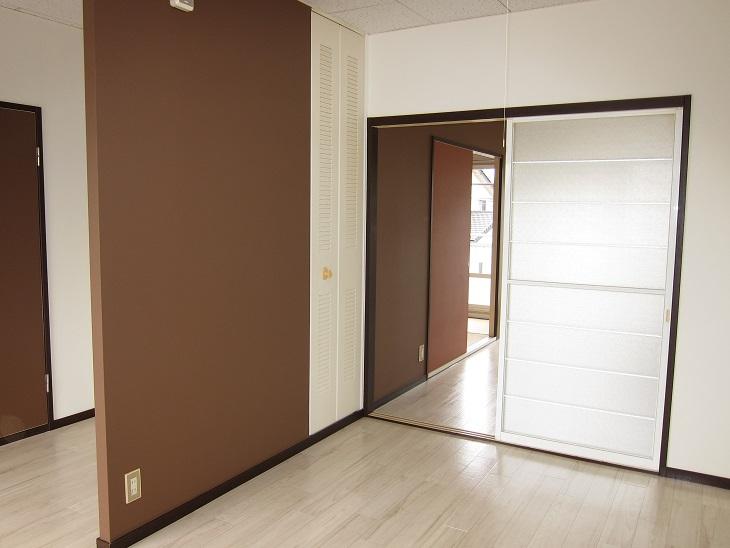 群馬県太田市下浜田町293−1 アパート2DK