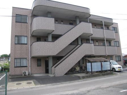 太田市由良町1076-1 アパート3DK
