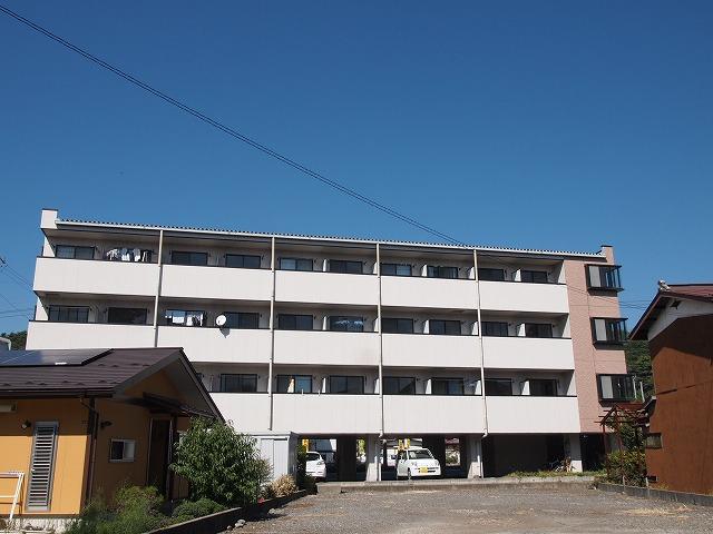 長野県茅野市本町西