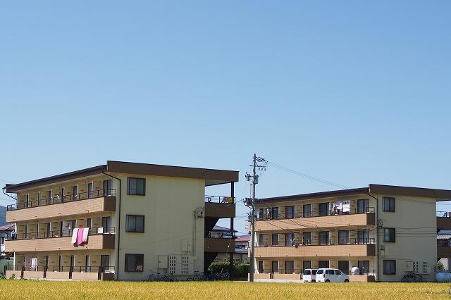 長野県諏訪市大字中洲福島