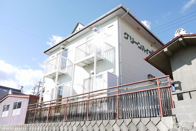 新着賃貸7:長野県岡谷市川岸上3丁目の新着賃貸物件