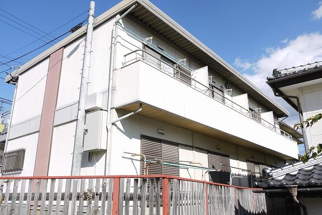 新着賃貸19:長野県岡谷市川岸上3丁目の新着賃貸物件