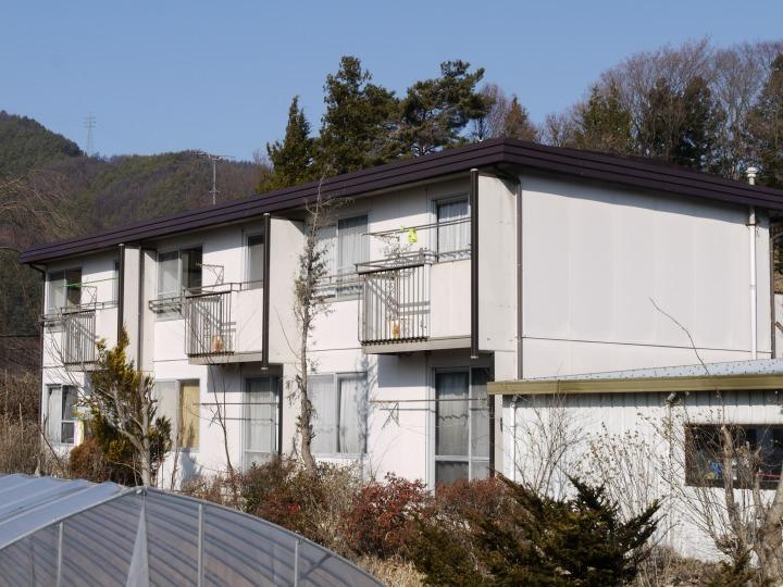 新着賃貸4:長野県岡谷市川岸東4丁目の新着賃貸物件