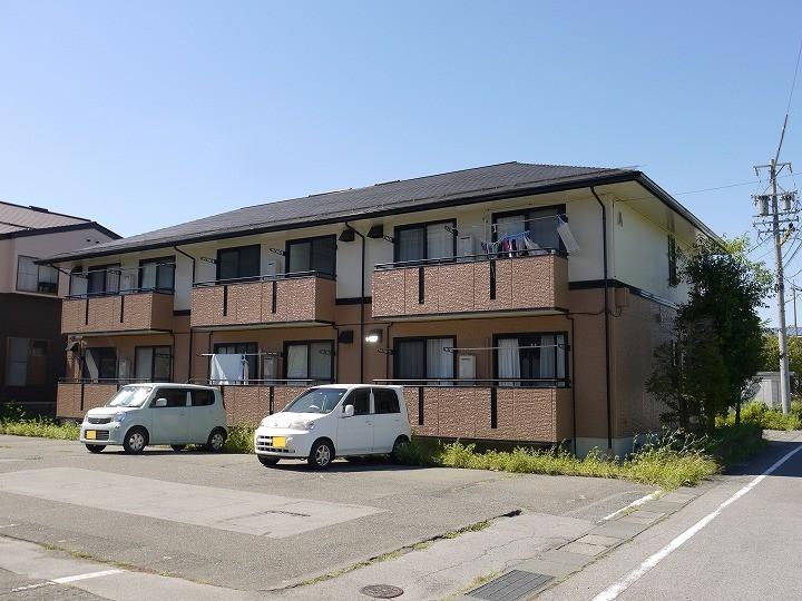 長野県諏訪市南町