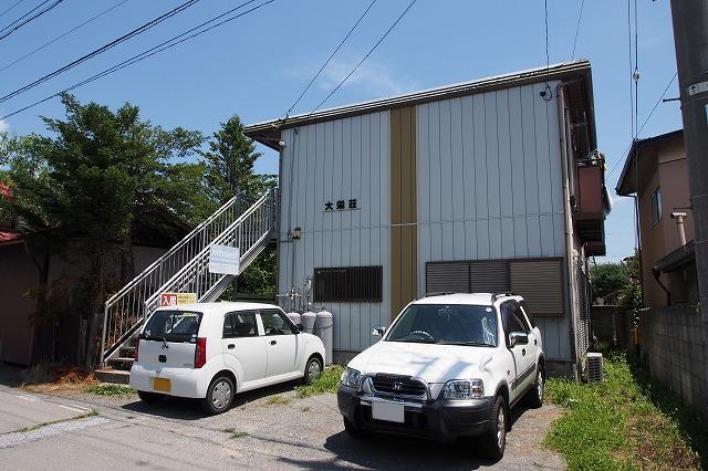 新着賃貸2:長野県岡谷市大栄町1丁目の新着賃貸物件