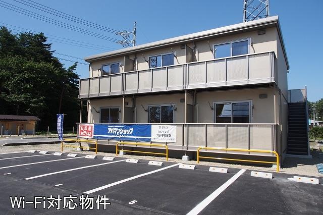 長野県諏訪郡富士見町富士見