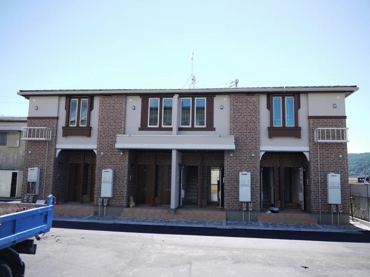 新着賃貸13:長野県岡谷市銀座1丁目の新着賃貸物件