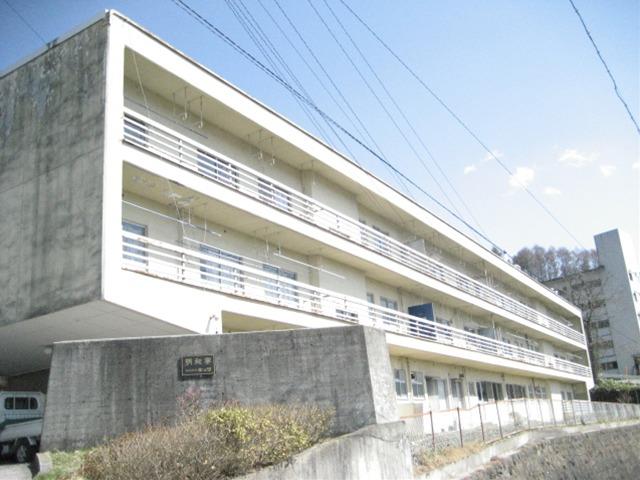 諏訪市 四賀屋内トランクルームタイプ