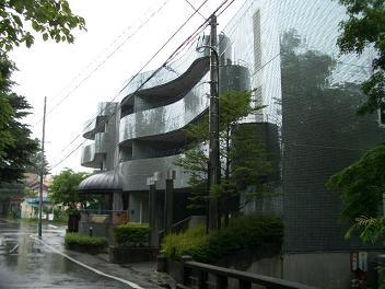 軽井沢テルミド-ル鹿島の森 中古マンション