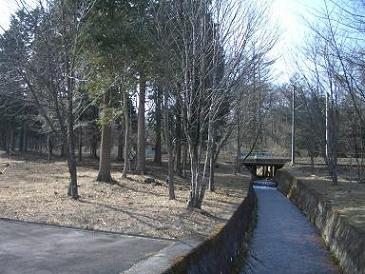 鳥井原周辺 売土地