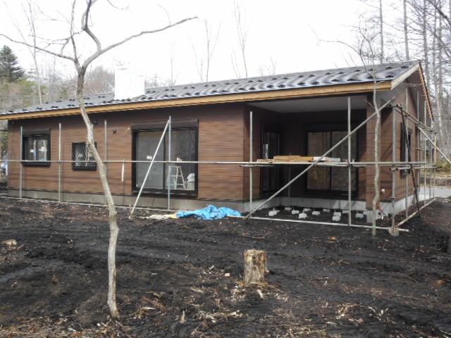小倉の里別荘地 新築戸建