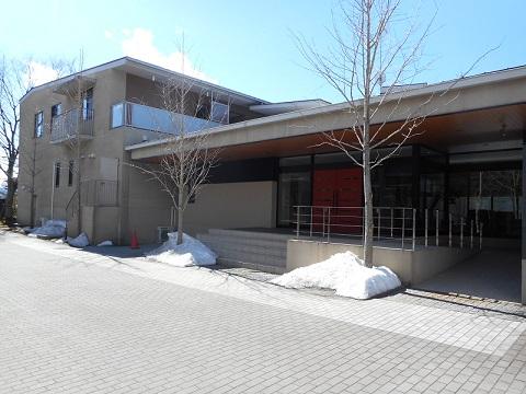 ミオラグゼ軽井沢 中古マンション