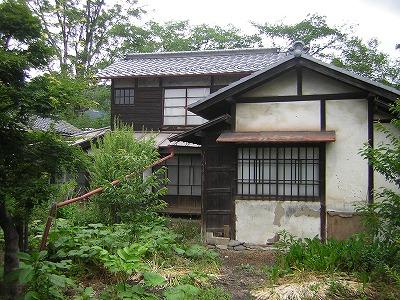 上田市大手 売 住 宅3K