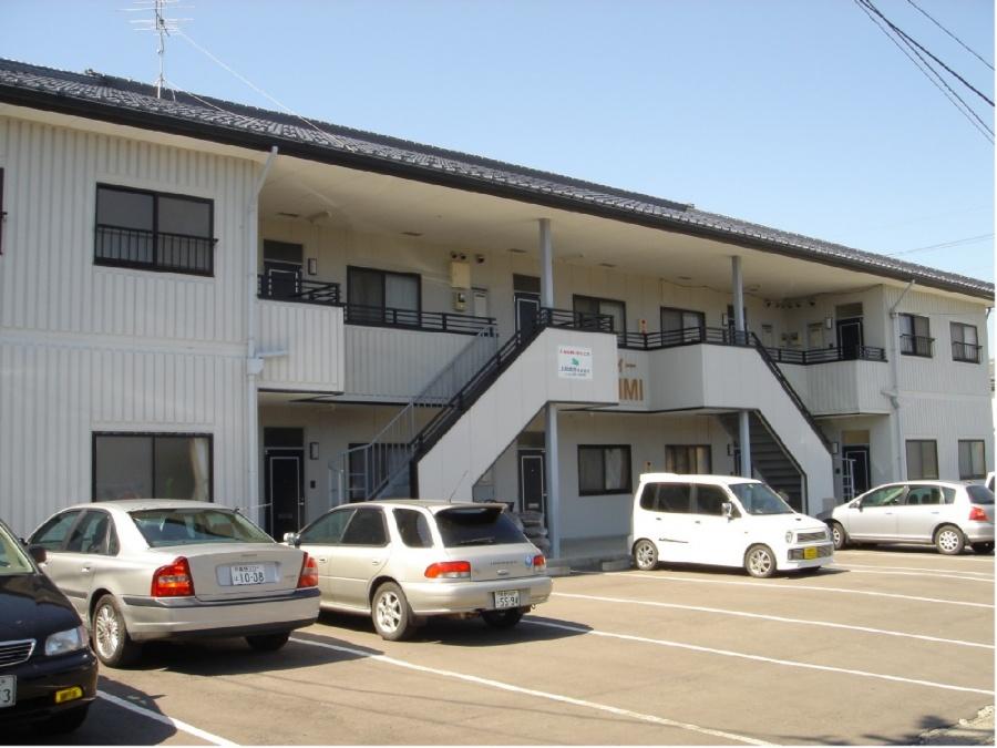 上田市上田原1204-1 アパート