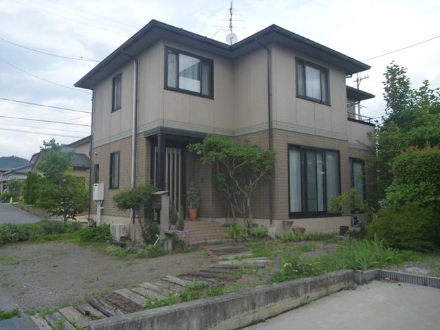 上田市古里 中古戸建 物件写真