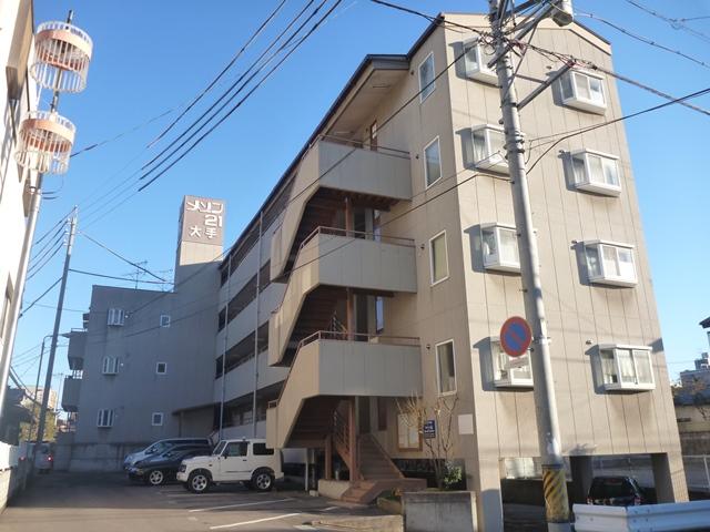 上田市大手 マンション2LDK