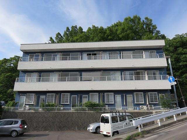 長野県上田市材木町 マンション1K 物件写真